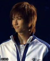 Aiba Hiroki brights